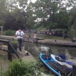 Negotiation with Lock Keepers